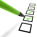 Checklists: What is a checklist and how to use it?