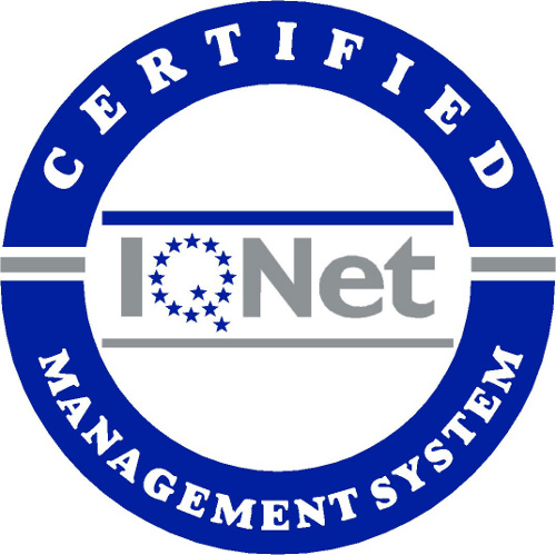 Image result for iso 9001 iqnet